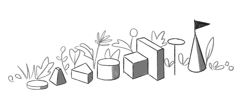 building blocks concept