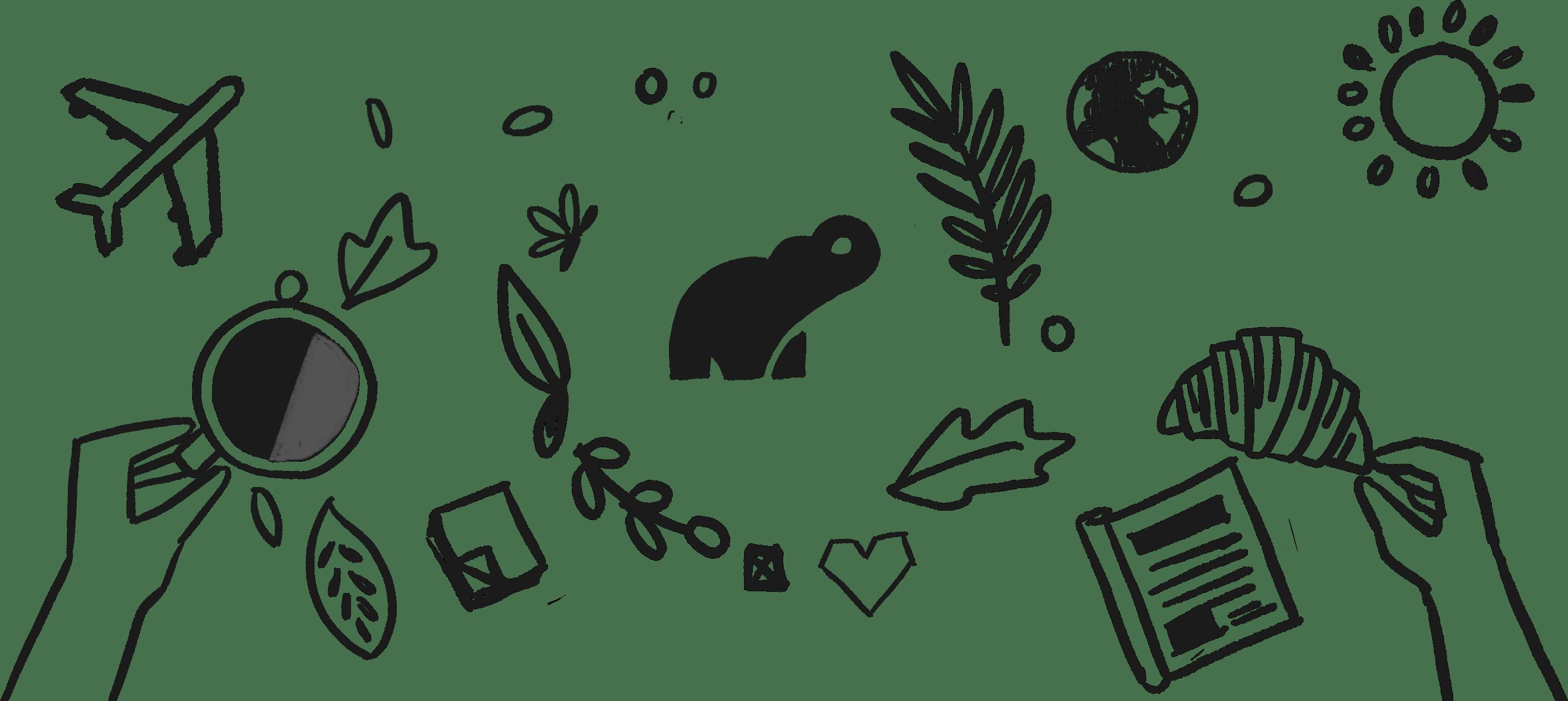 concept for elefint