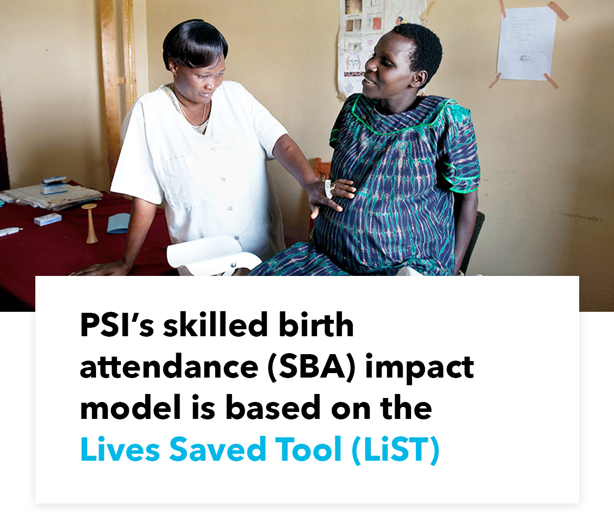 psi maternity intervention detail