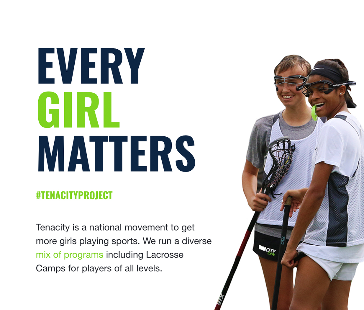 every girl matters