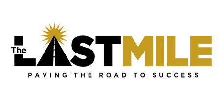 The Last Mile logo